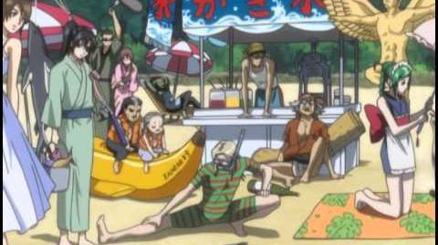 Gintama Ending 10