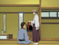 Kondou and Sougo Episode 28