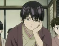 Youngtakasugi