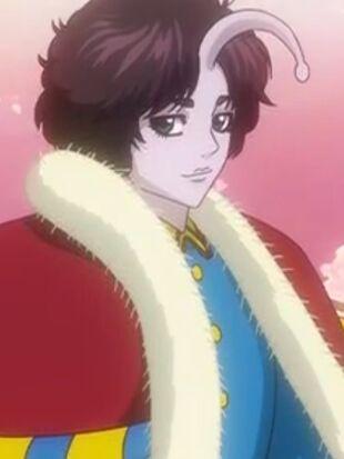 Prince Hata Gintama Wiki Fandom Powered By Wikia
