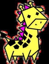 Giraffoo