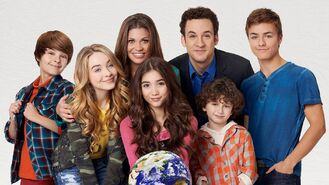 Cast of girl meets world55