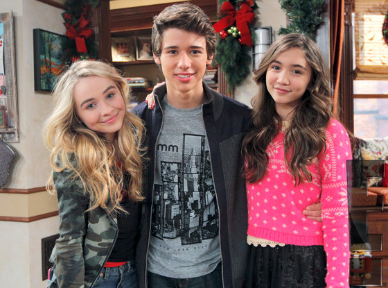 How old is riley from girl meets world