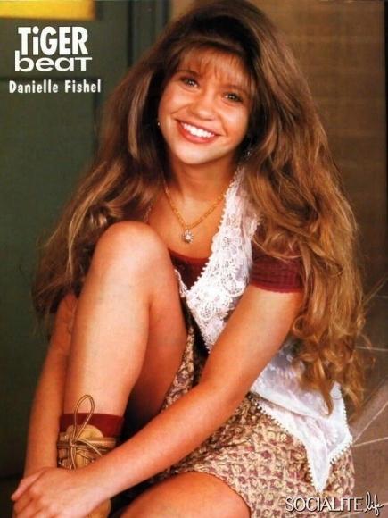 The Dish Danielle Fishel
