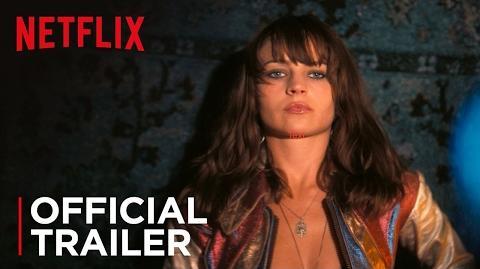 Girlboss Official Trailer HD Netflix