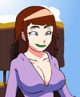Kenstar's Mother