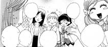 Tamamin Friends
