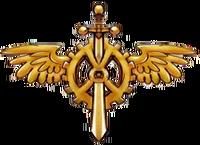 Sturmvoraus winged