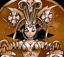 Warrior Queen of Skifander