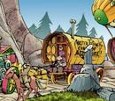 Master Payne's Circus of Adventure