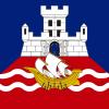 100px-Flag of Belgrade