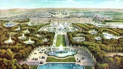 Concert de Trompettes pour les Fêtes sur le canal de Versailles