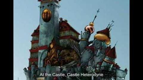 Castle Heterodyne