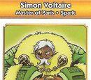 Simon Voltaire