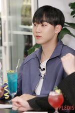 Cocktail Party Seungkwan 3