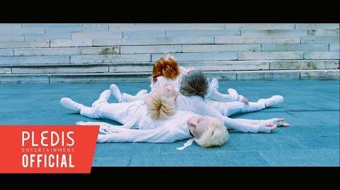 M V SEVENTEEN(세븐틴) SVT PERFORMANCE TEAM - '13월의 춤'