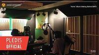 INSIDE SEVENTEEN 'Home' 녹음기