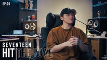 SEVENTEEN HIT THE ROAD EP.1