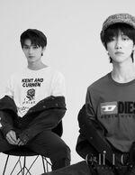 CHIC Magazine 2018 Jun & The8 2
