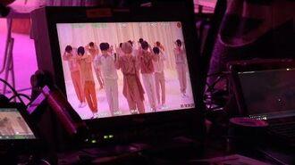 ETC SEVENTEEN - 「舞い落ちる花びら (Fallin' Flower)」 パフォーマンス映像メイキング(FULL VER.)