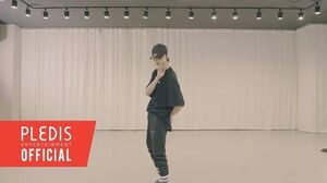 Choreography Video 徐明浩 THE 8 - Dreams Come True (Dance Practice Ver