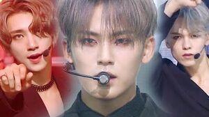 SEVENTEEN - Fearㅣ세븐틴 - 독 SBS Inkigayo Ep 1019