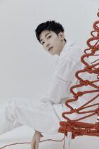 Wonwoo 24H Official Photo