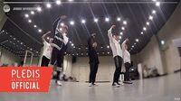 INSIDE SEVENTEEN 2019 MBC 가요대제전 비하인드 (2019 MBC Music festival Behind)