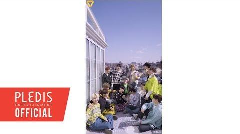 SPECIAL VIDEO SEVENTEEN(세븐틴) - Home Welcome Ver