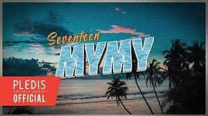 "SEVENTEEN (세븐틴) '헹가래' Trailer A Scene of the Journey ""H"""