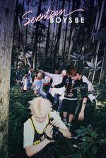 SEVENTEEN Boys Be group photo 3