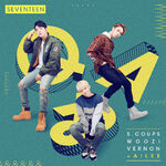SEVENTEN ft. Ailee - Q&A -COVER-