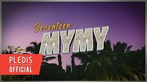 "SEVENTEEN (세븐틴) '헹가래' Trailer A Scene of the Journey ""V"""