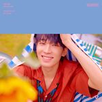 WONWOO You Make My Day Concept Photo SET THE SUN Version
