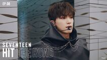 SEVENTEEN HIT THE ROAD EP.8