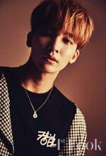 1st Look Jeonghan