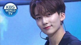 SEVENTEEN (세븐틴) - My My Music Bank 2020.06.26