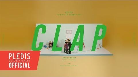 SEVENTEEN(세븐틴) 2ND ALBUM 'TEEN, AGE' SPECIAL CLIP 03