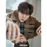 Seungkwan Arena 2019