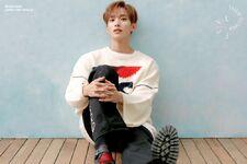 DK Fallin' Flower Official Photo