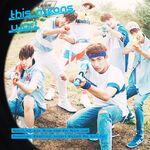 Love & Letter Repackage Album 6