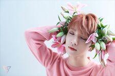 Joshua Special Photo TEEN, AGE