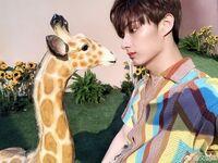 Jun Weibo Update 1810716