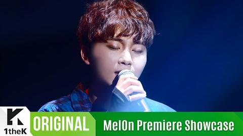 -MelOn Premiere Showcase- SEVENTEEN(세븐틴) Say Yes