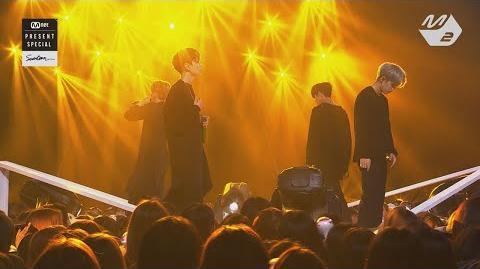 -Mnet Present Special- SEVENTEEN - TRAUMA