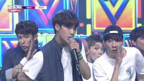 (ShowChampion EP