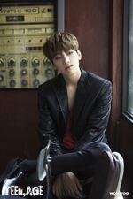 Wonwoo (Teen Age)
