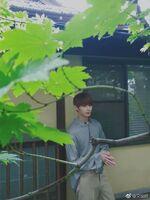 Jun Weibo Update 181109