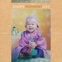 20200717 Happy WONWOO's Day