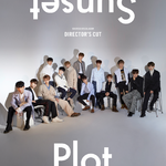 SEVENTEEN Director's Cut digital album cover